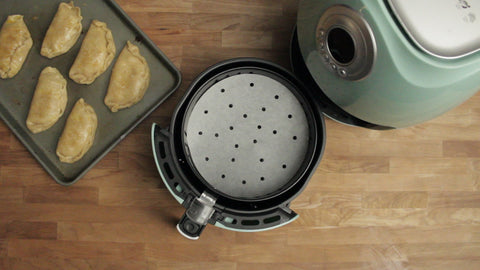 How to Take Care of Your Air Fryer Basket – GoWISE USA