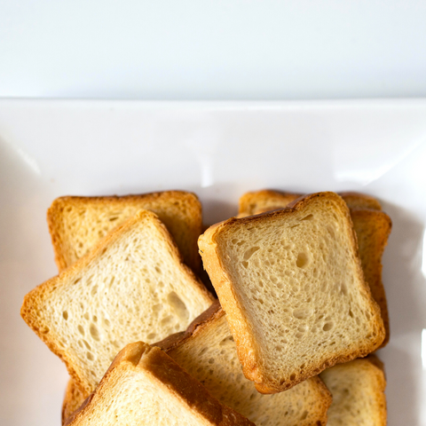 air-fryer-toast