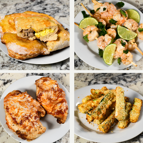 air-fryer-weight-watchers-recipes