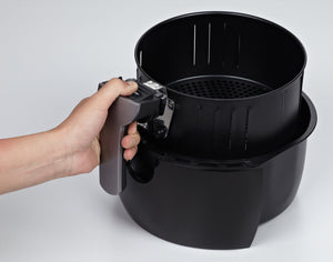Replacement Parts for 3.7 Qt. GW22638 Air Fryer - GoWISE USA