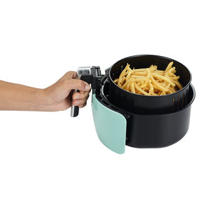 Replacement Basket, Pan, and/or Handle for 2.75 Quart GW22661 Air Fryer - GoWISE USA