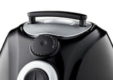 3.7-Quart Dial Control Air Fryer - GoWISE USA