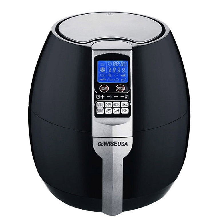 3 7 Quart 8 In 1 Air Fryer Gowise Usa