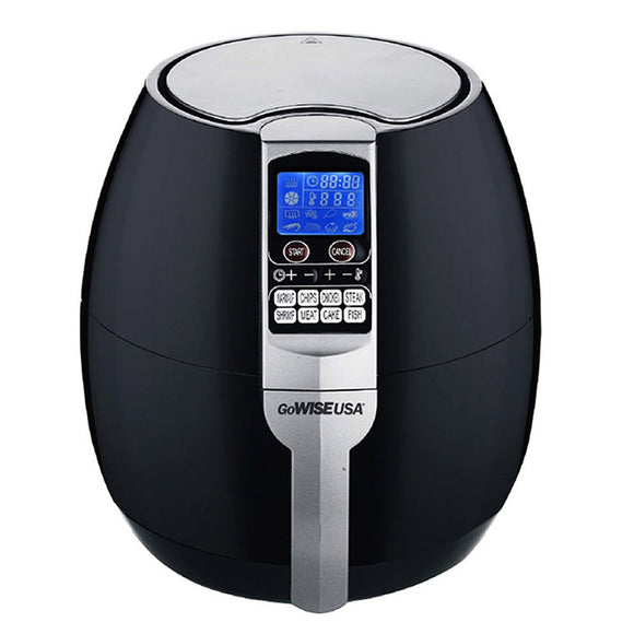 3.7-Quart 8-in-1 Air Fryer, GW22611