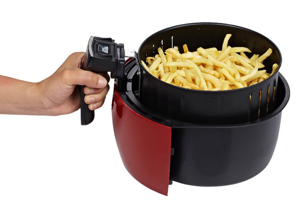 Replacement Basket Handle for 3.7 Quart GW22639 Air Fryer - GoWISE USA