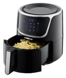 7 Quart Digital Touchscreen Air Fryer - GoWISE USA