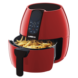 5-Quart Air Fryer w/ 8 Cook Presets, GW22959 - GoWISE USA