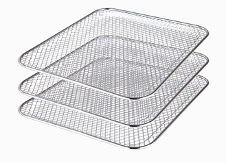 Mesh Trays- Vibe Air Fryer Oven