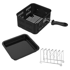 Air Fryer Oven 3-Piece Accessory Kit - GoWISE USA