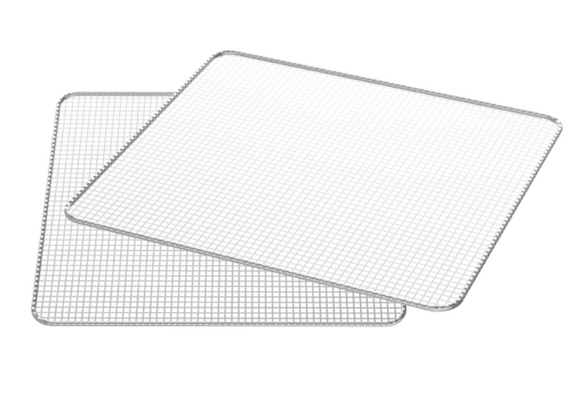 Mesh Tray (2 pieces)- Ultimate Oven