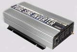 Power Tech-On Advanced Technology PURE SINE Power Inverter - GoWISE USA