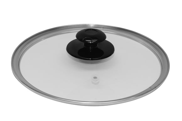 Replacement Glass Lid for Pressure Cooker/Slow Cooker - GoWISE USA