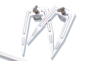 Replacement Rotisserie Forks - GoWISE USA