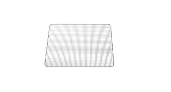 Mesh Tray (2 pieces) - GoWISE USA