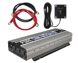 GoWISE Power PS1004 Pure Sine Wave Inverter 3000W - REFURBISHED - GoWISE USA