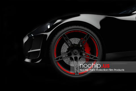 NoChip - 3M Scotchgard Paint Protection Film USA