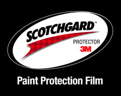 About Scotchgard Paint Protection Film