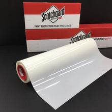 "Load image into Gallery viewer, 18"" ROLL 3M Scotchgard™ Paint Protection Film 