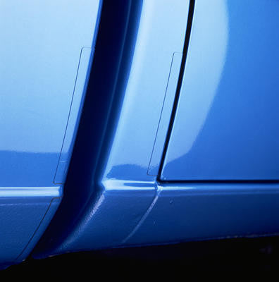 1 in x 12.5yds (12 mil) - 84701 Scotchgard™ Paint Protection Film