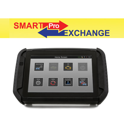 Smart Pro Exchange Option for Competitive Tools