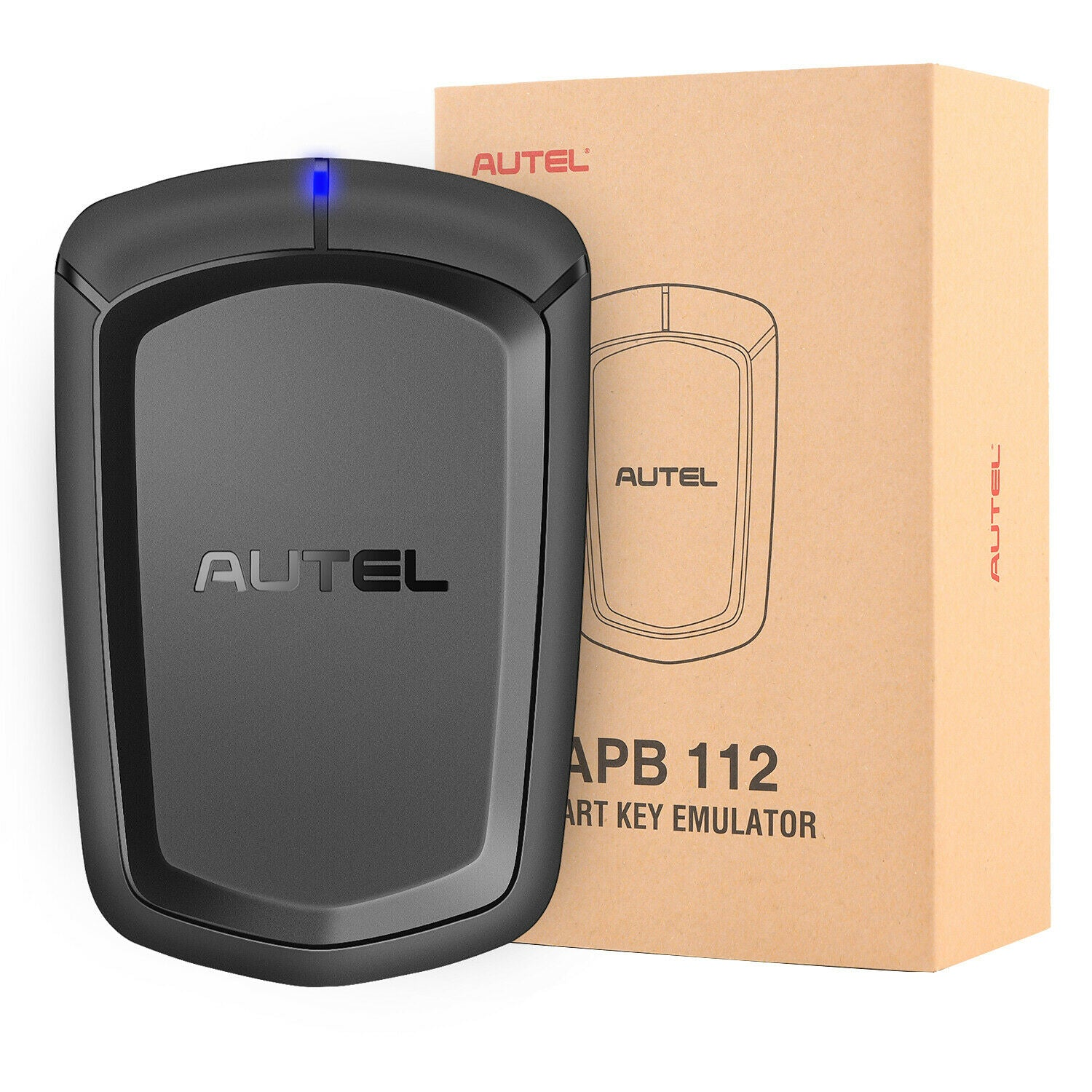Autel APB112 Smart Key Simulator Works for Autel MaxiIM IM608/ IM508