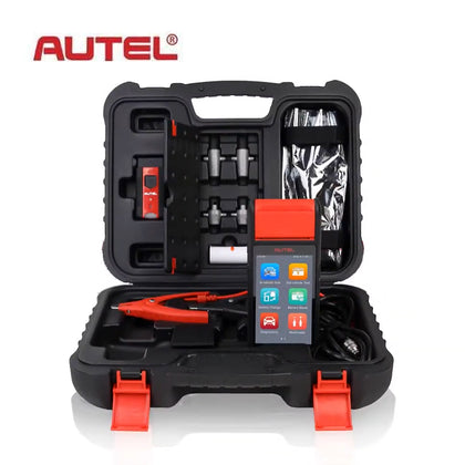 Autel MaxiBAS Battery and Vehicle Diagnostic Tool BT608