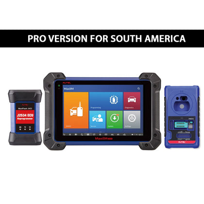 Autel MaxiIM IM608 Pro Key Programming and Diagnostic Tool (South America Version)