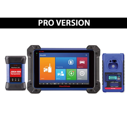 Autel MaxiIM IM608 Pro Key Programming and Diagnostic Tool (USA Version)