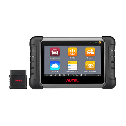 Autel MaxiPRO MP808TS Diagnostic System
