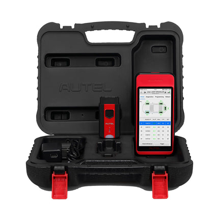 Autel MaxiTPMS ITS600 Complete TPMS Service and Diagnostics Tablet
