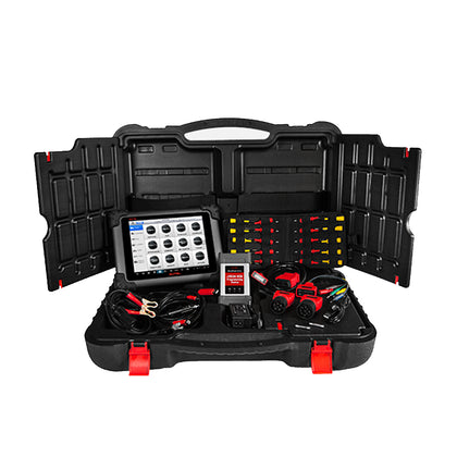Autel MaxiSys MS908CV Heavy Duty Diagnostic System w/J2534 Pass-Thru Programmer Device