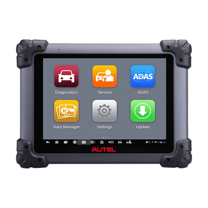 Autel MaxiSys MS908S Diagnostic System
