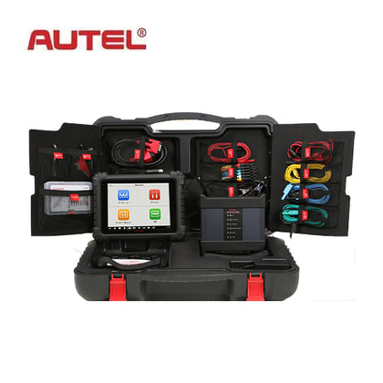 Autel MaxiSys MS919 Diagnostic Tablet with Advanced MaxiFlash VCMI