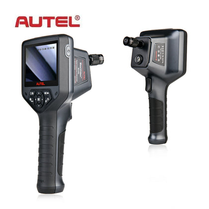 Autel MaxiVideo Dual-Camera Digital Videoscope Inspection Camera Endoscope MV480