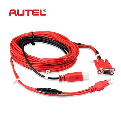 Autel Toyota Lexus Scion 8A Blade Connector Cable All Keys Lost AKL Kit