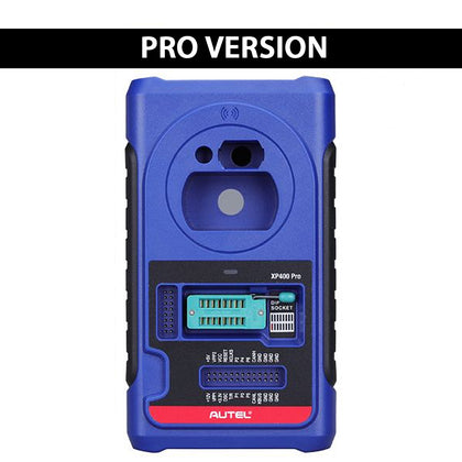 Autel XP400 PRO Key Programming and Diagnostic Tool