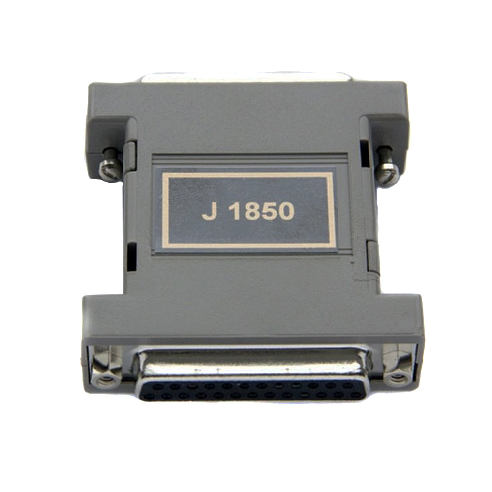 SAE J1850 adapter for AVDI
