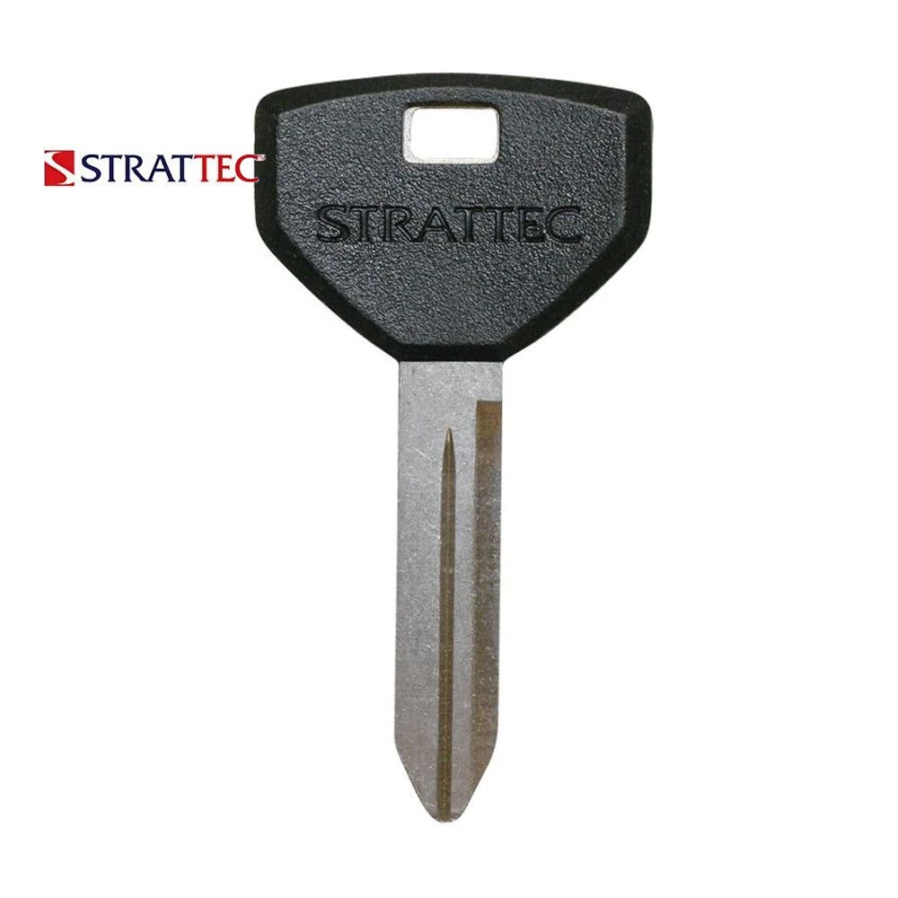 1989 1993 Strattec AMC Dodge Jeep Plymouth Key Blank Y154P Packs of 10