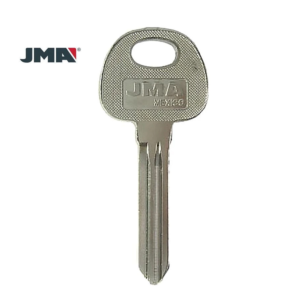 Hyundai Kia Key Blank - HY15 / HY-13D   (Packs of 10)