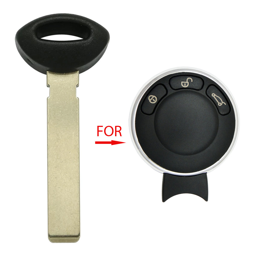 2010 - 2014  Mini Cooper Emergency Key