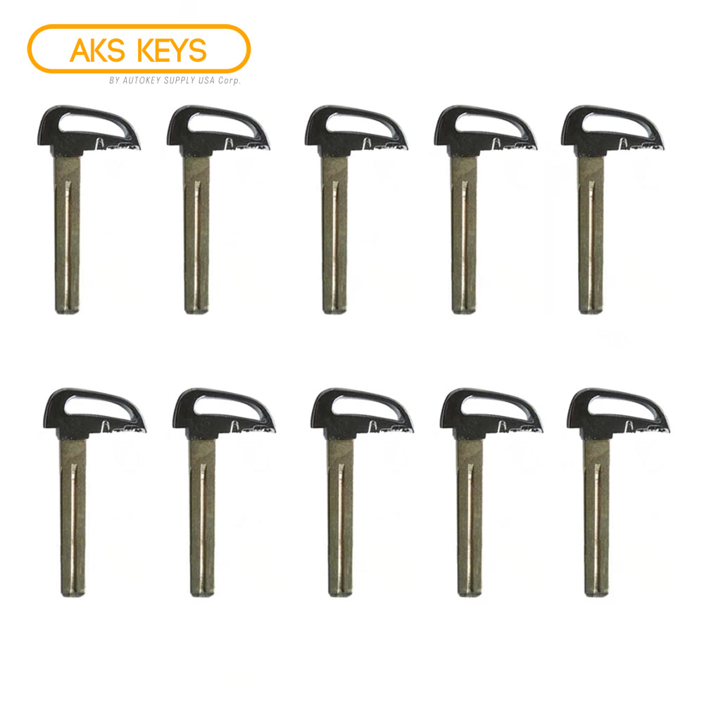 2015 - 2018 Hyundai Emergency Key (10 Pack)