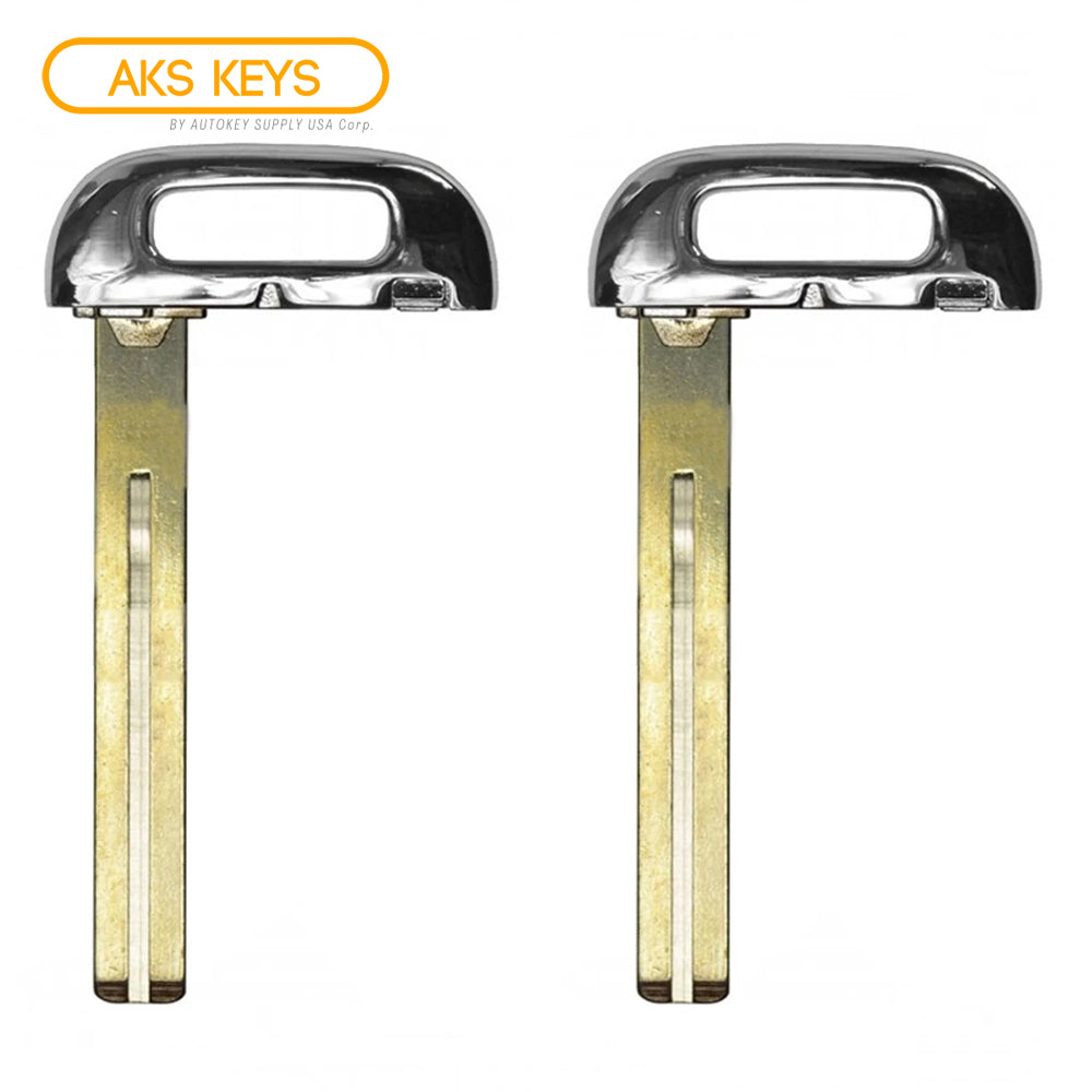2013 - 2018 Kia Emergency Key (2 Pack)