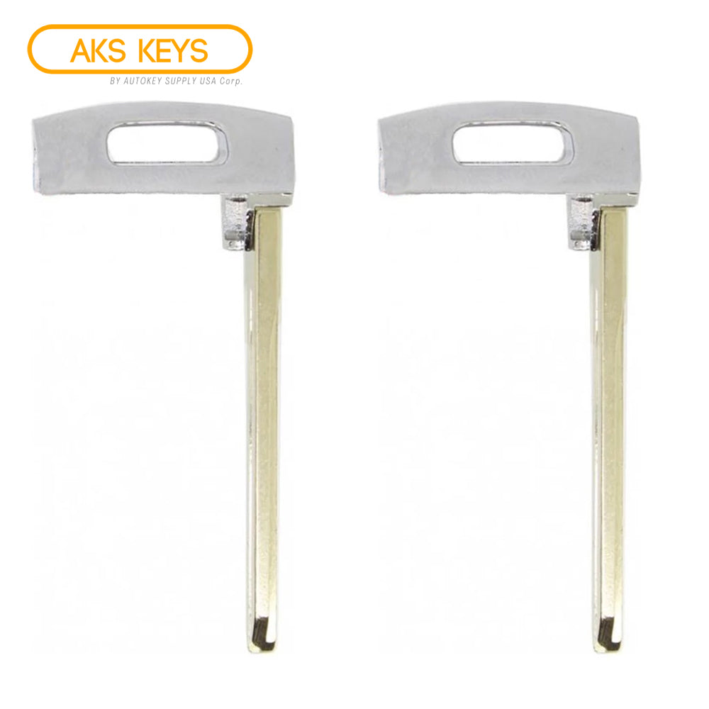 2014 - 2018 Kia Emergency Key (2 Pack)