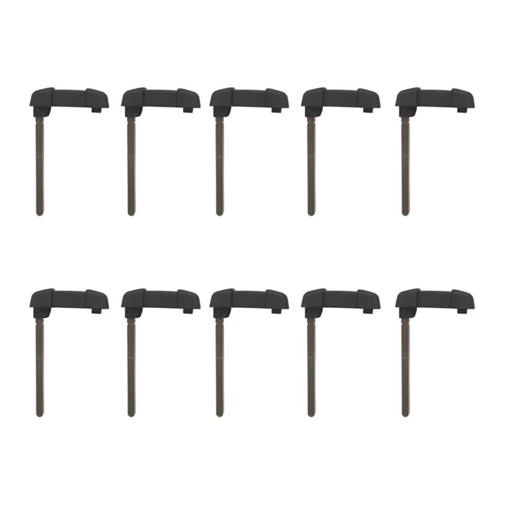2006 - 2012 - Land Rover LR2 Emergency Key (10 Pack)