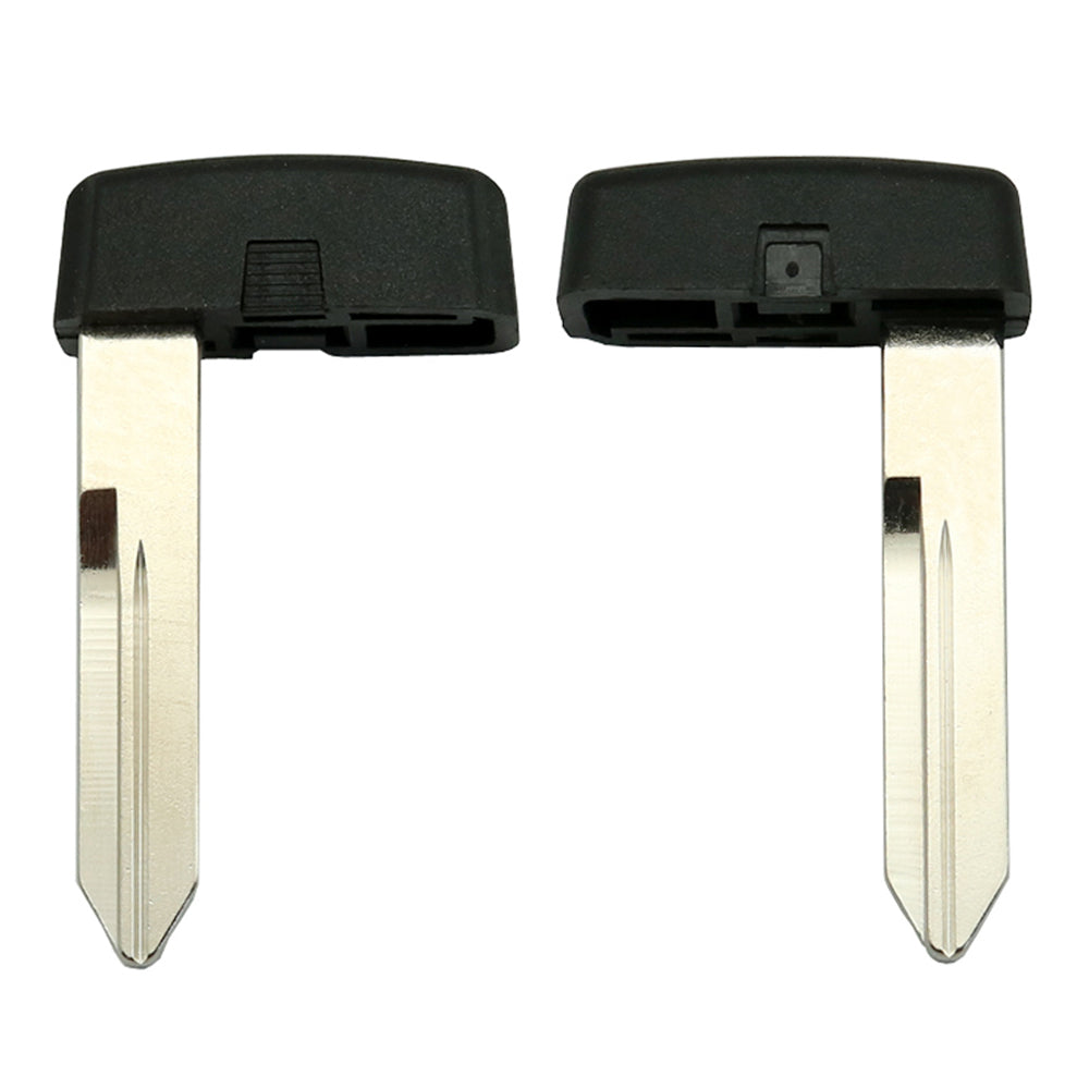 2009 - 2012 Lincoln Ford Emergency  Key (2 Pack)
