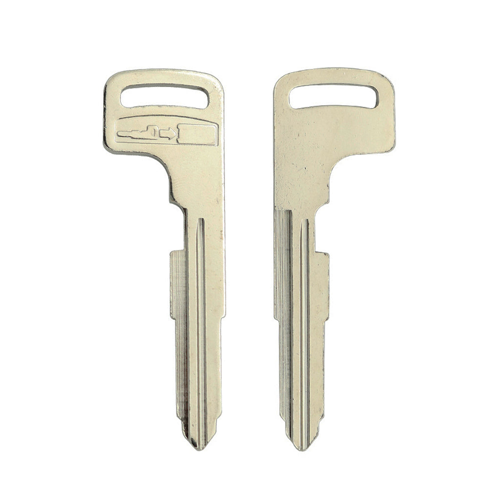 2008 - 2018 Mitsubishi Emergency Key (2 Pack)