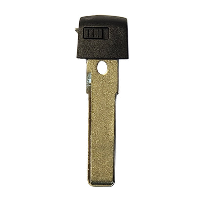 2010 - 2014 Porsche Emergency Key