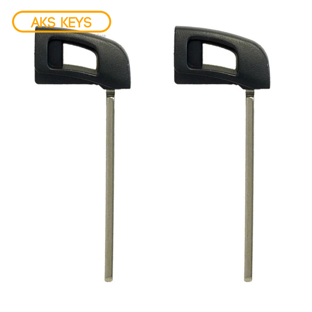 2011 - 2015 Toyota Sienna Emergency Key (2 Pack)