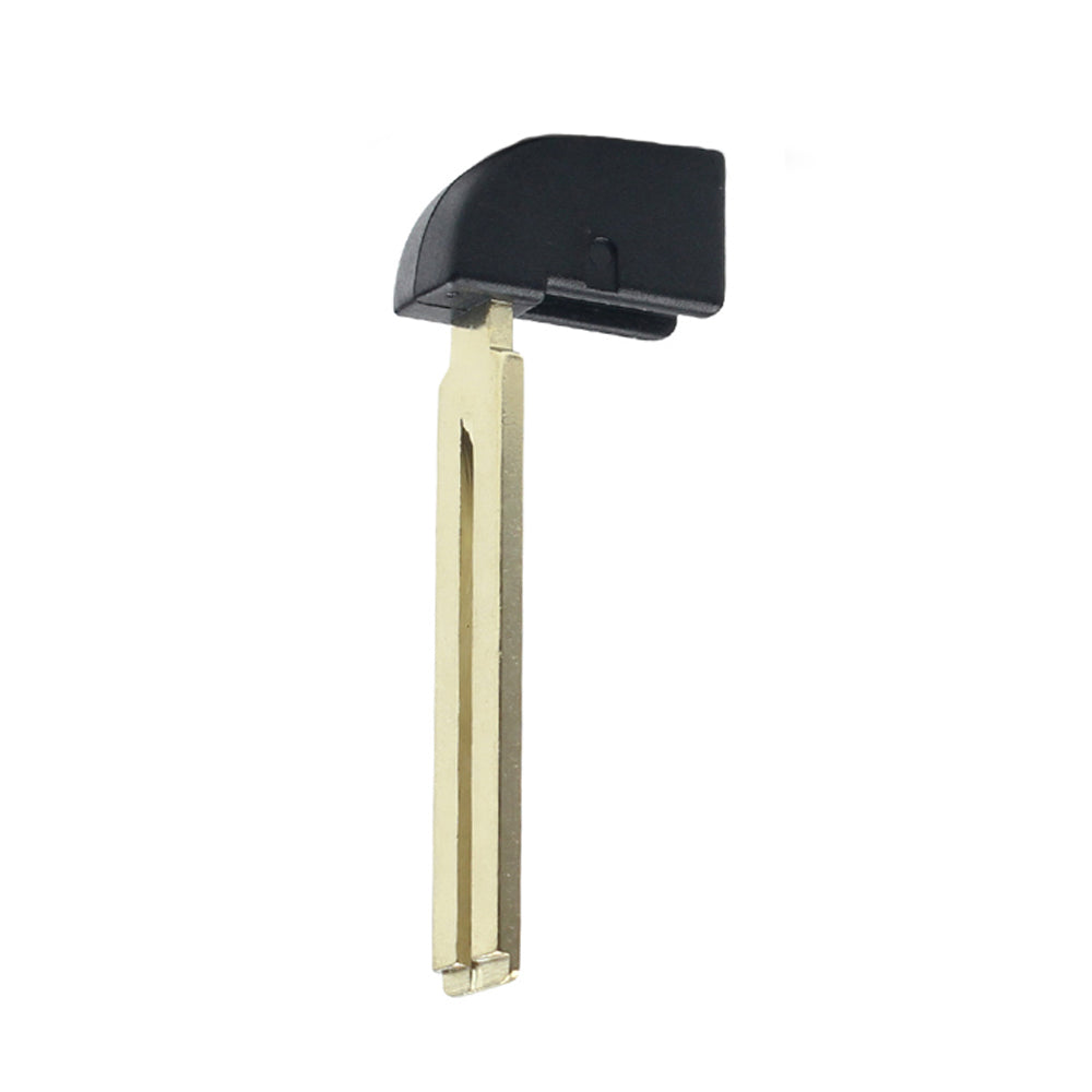 2016 - 2020 Toyota Emergency Uncut Blade Key - TOY51