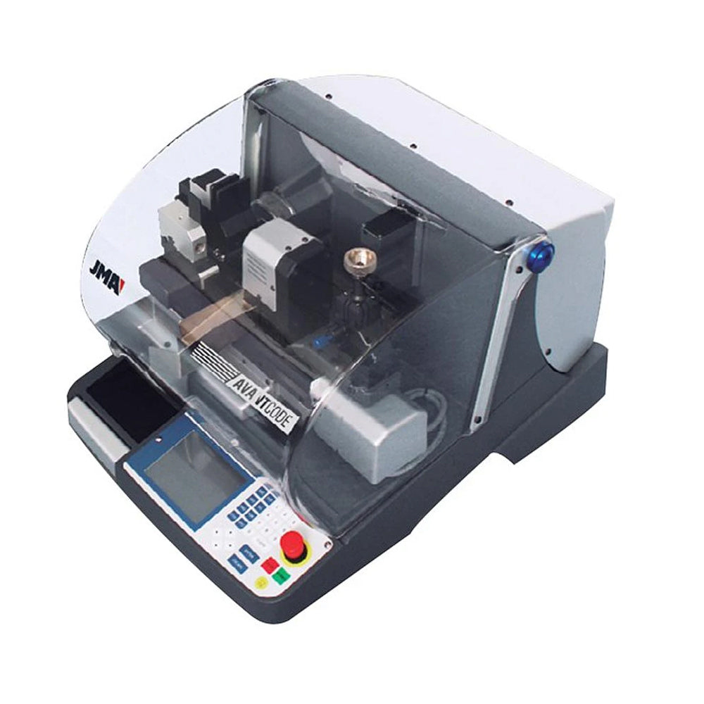 JMA AVANTCODE cutting machine
